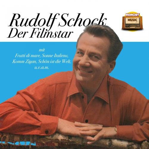 Der Filmstar von Rudolf Schock