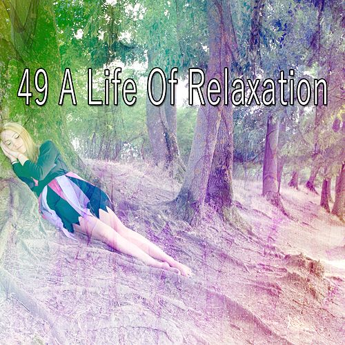 49 A Life of Relaxation von Spa Relaxation