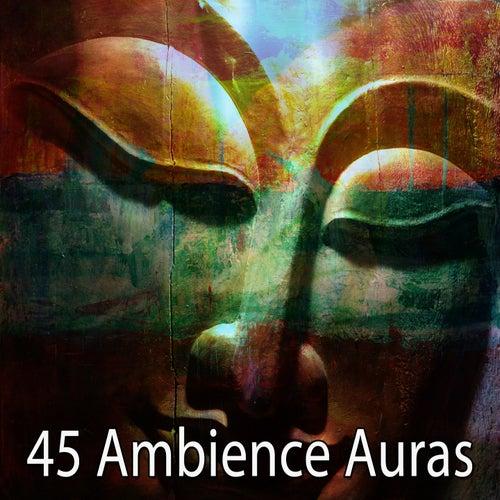 45 Ambience Auras de Yoga