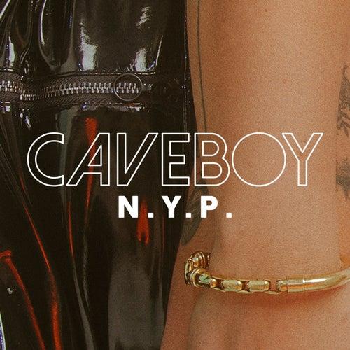 N.Y.P. by Caveboy