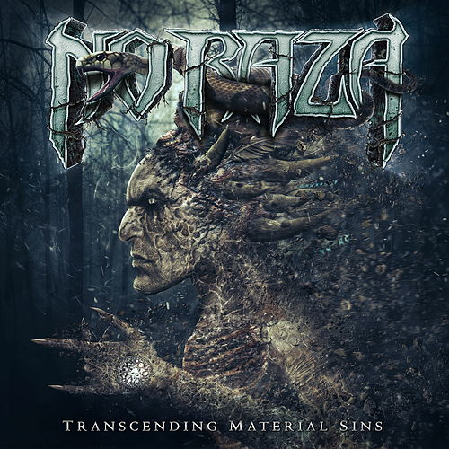 Transcending Material Sins by No Raza