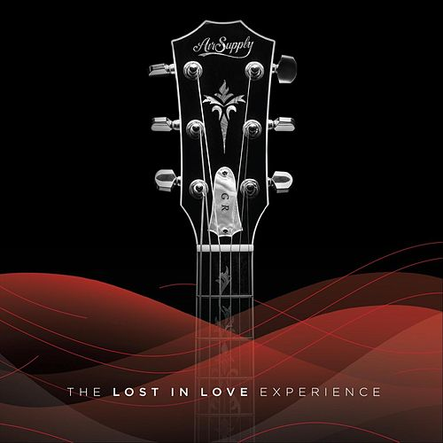 The Lost in Love Experience de Air Supply