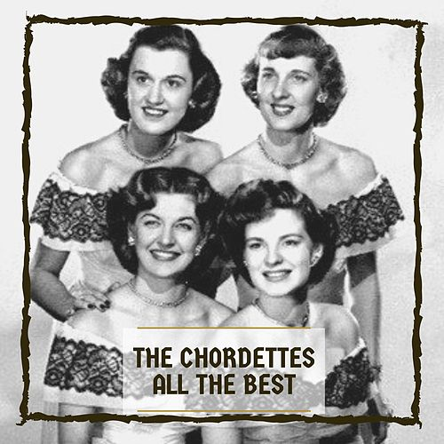 All The Best de The Chordettes