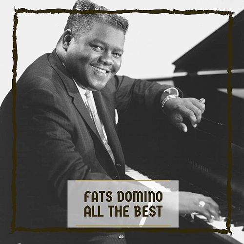 All The Best by Fats Domino