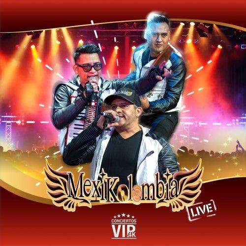 Conciertos Vip 4K: Mexikolombia (Live) by Mexikolombia