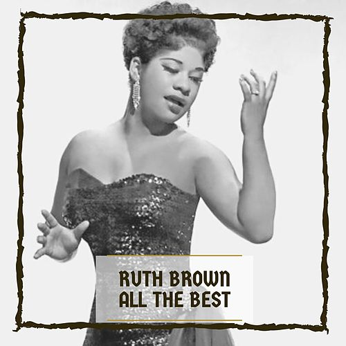 All The Best de Ruth Brown