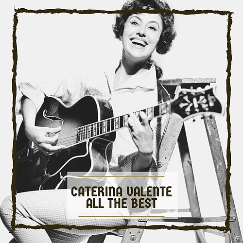 All The Best von Caterina Valente