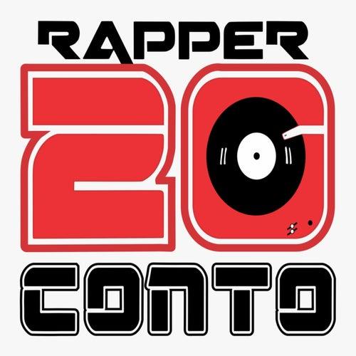 Palavra Rimada (Remix) by Rapper 20conto