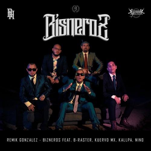 Bisneroz de Remik González