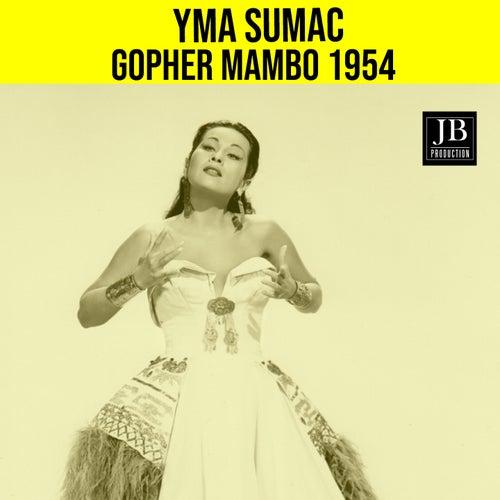 Yma Sumac - Gopher Mambo (Capitol Records 1954) di Yma Sumac