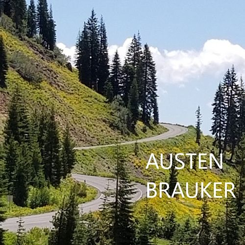 Let the Four Winds Blow by Austen Brauker