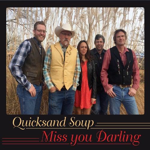 Miss You Darling de Quicksand Soup