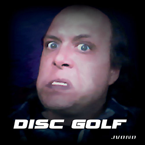 Disc Golf by Jvond