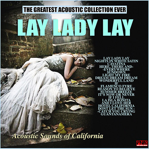 Lay Lady Lay by Acoustic Sounds of California