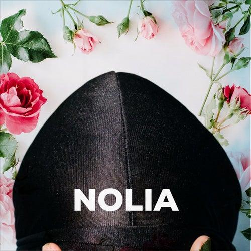 Nolia van Dell Harris