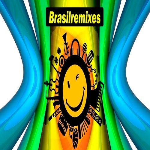 Brasil Remixes de Vários Artistas