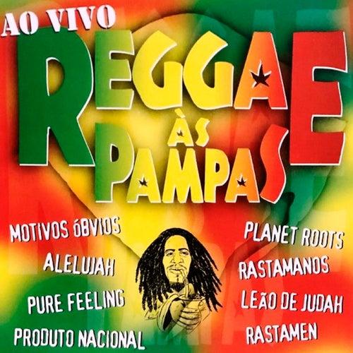 Reggae às Pampas - Ao Vivo von Vários Artistas