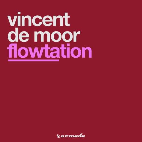 Flowtation von Vincent de Moor
