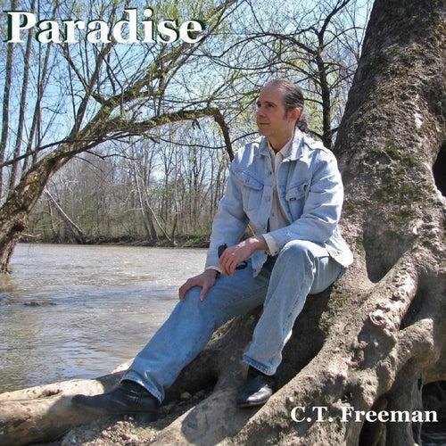 Paradise by C.T. Freeman