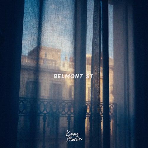 Belmont street by Kyran Martin