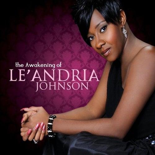 The Awakening of Le'Andria Johnson von Le'Andria Johnson