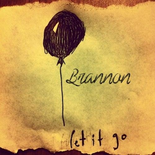 Let It Go de Brannon