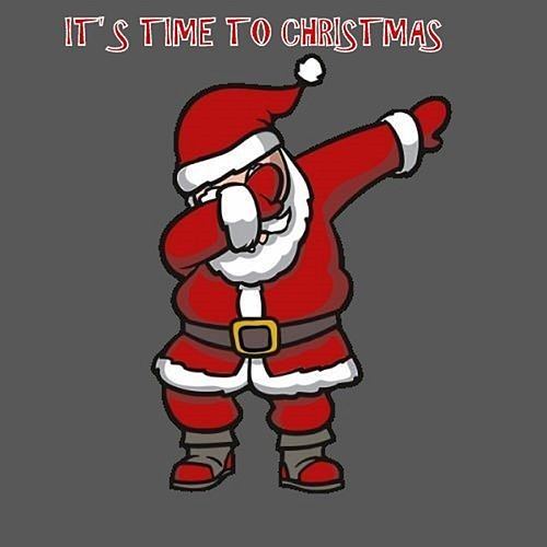 It's Time to Christmas de Trapnation