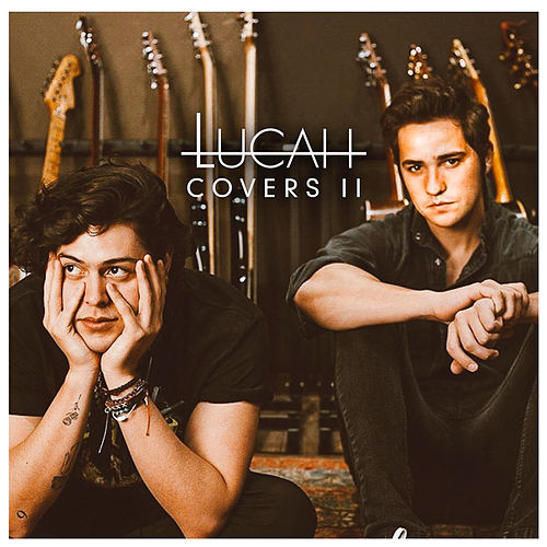 Covers II by Lucah