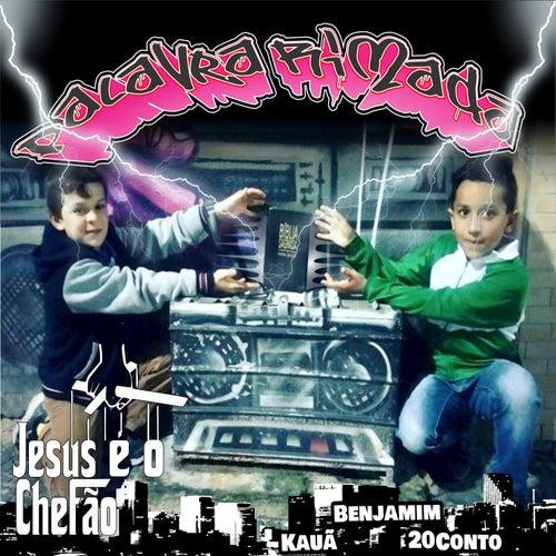 Jesus É o Chefão by Rapper 20conto