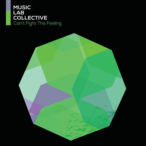 Can't Fight This Feeling (arr. piano) von Music Lab Collective