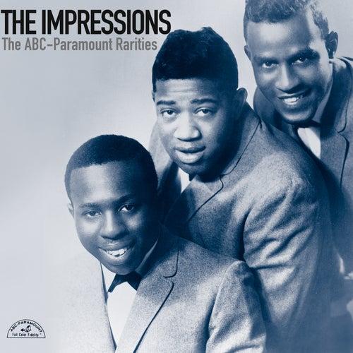 The ABC-Paramount Rarities de Impressions (1)