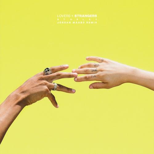 Lovers + Strangers (Jordan Magro Remix) de Starley
