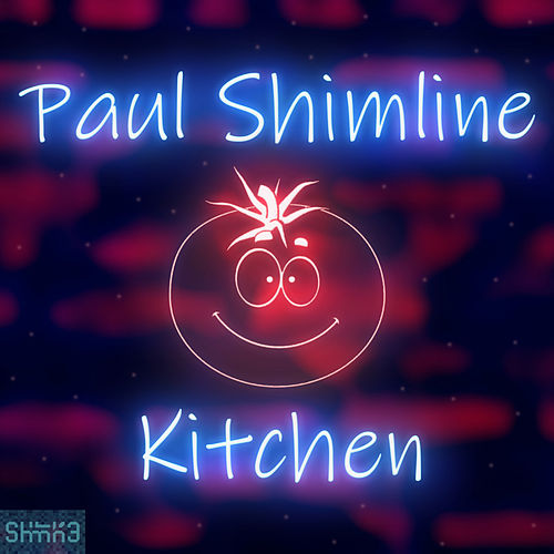 Kitchen by Paul Shimline