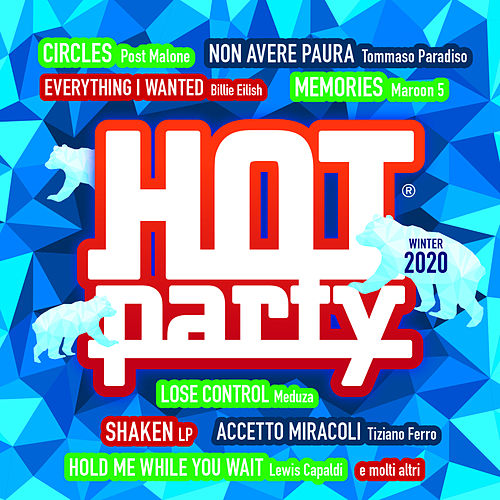 Hot Party Winter 2020 di Various Artists