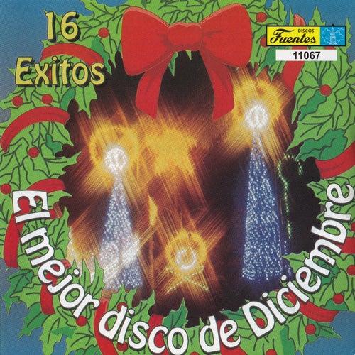 El Mejor Disco de Diciembre by German Garcia