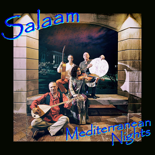 Mediterranean Nights von Salaam