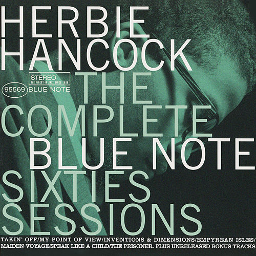 The Complete Blue Note Sixties Sessions by Herbie Hancock
