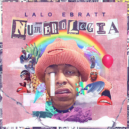 Numerología by Lalo Ebratt