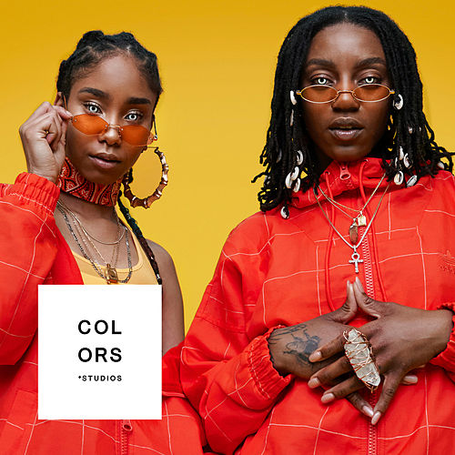 Solar Plexus - A COLORS SHOW by Oshun