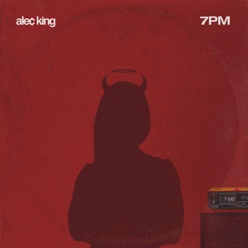 7pm von Alec King