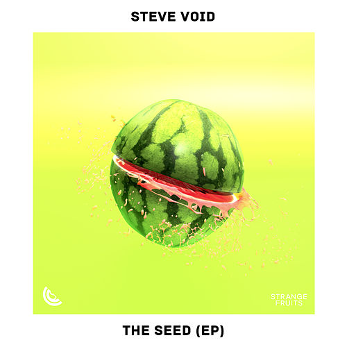 The Seed EP by Steve Void