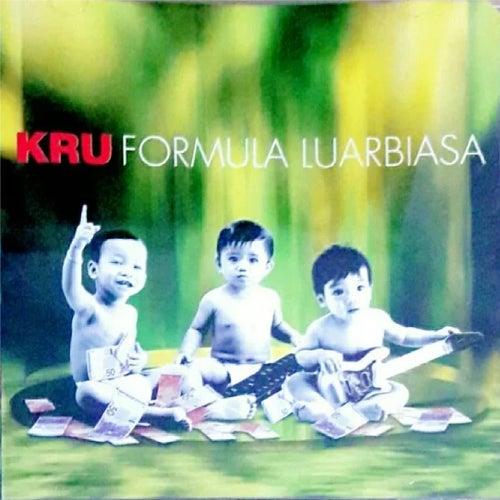 Formula Luarbiasa von Kru