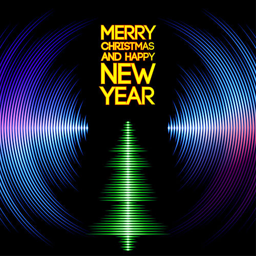 Merry Christmas And Happy New Year by Various Artists