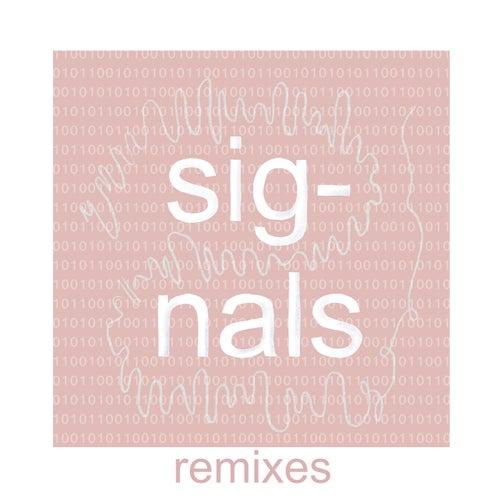 Signals (Remixes) by Zalagasper