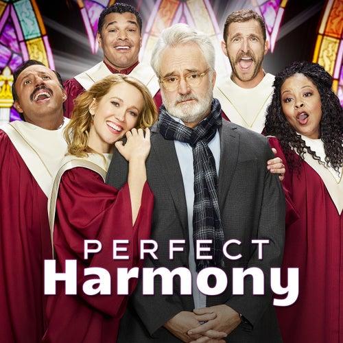 Perfect Harmony (Merry Jaxmas) (Music from the TV Series) by Perfect Harmony Cast