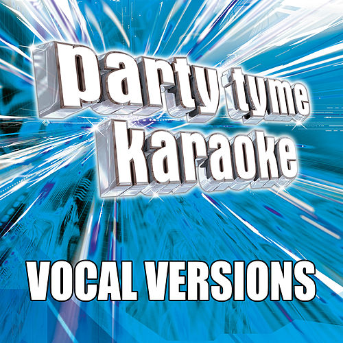Party Tyme Karaoke - Pop Party Pack 2 (Vocal Versions) de Party Tyme Karaoke