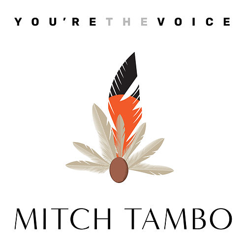 You're the Voice de Mitch Tambo