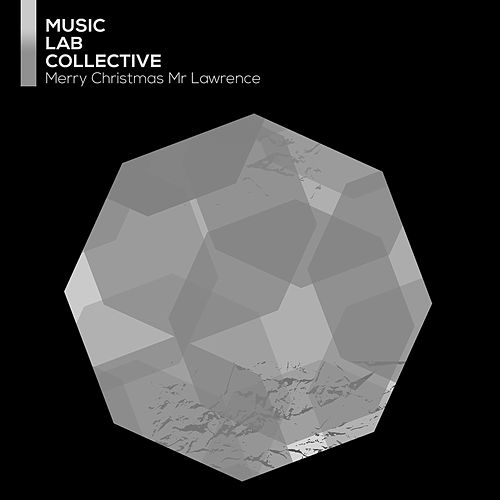 Merry Christmas, Mr. Lawrence (arr. piano) von Music Lab Collective