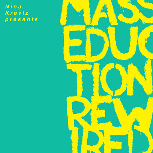 Nina Kraviz Presents MASSEDUCTION Rewired de St. Vincent