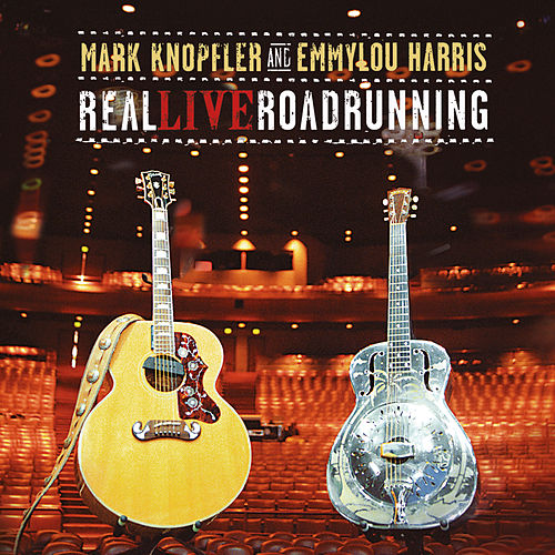 Real Live Roadrunning von Mark Knopfler